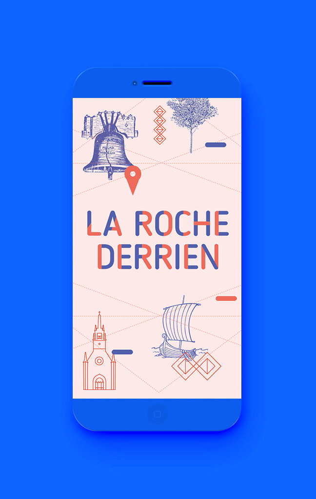 La Roche Derrien