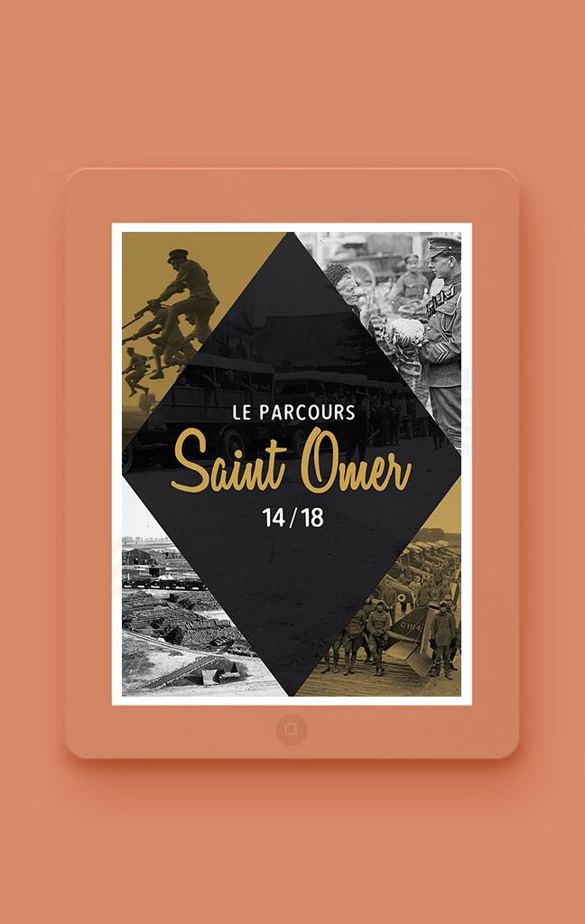 Saint-Omer 14/18